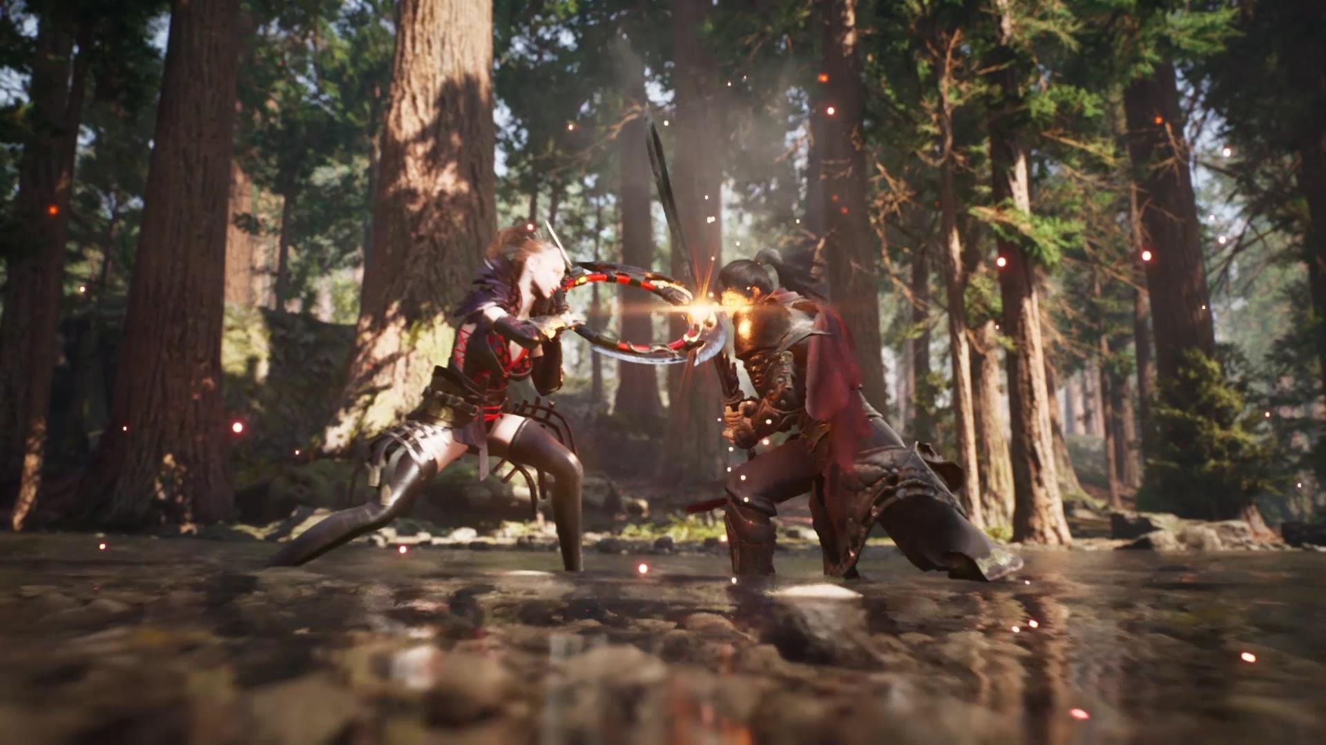 Hunter's Arena Legends Screenshots 1