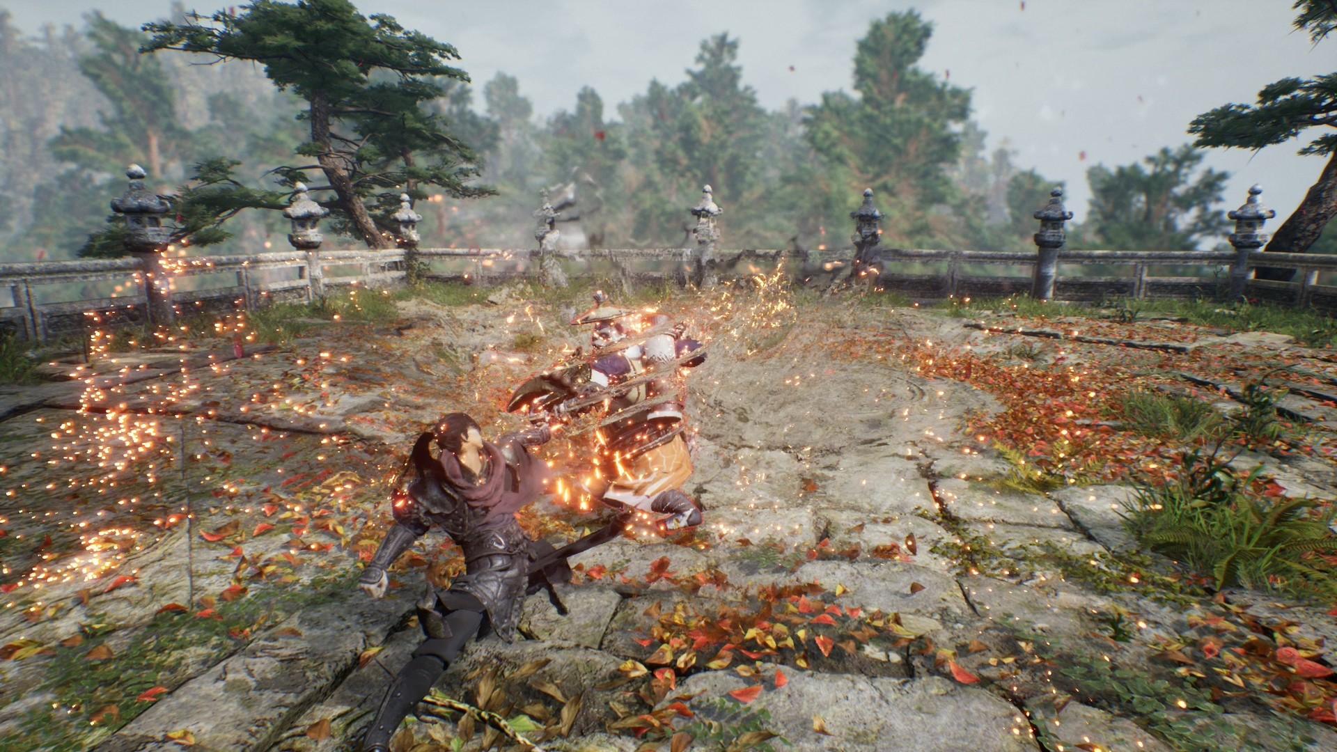 Hunter's Arena Legends Screenshots 2