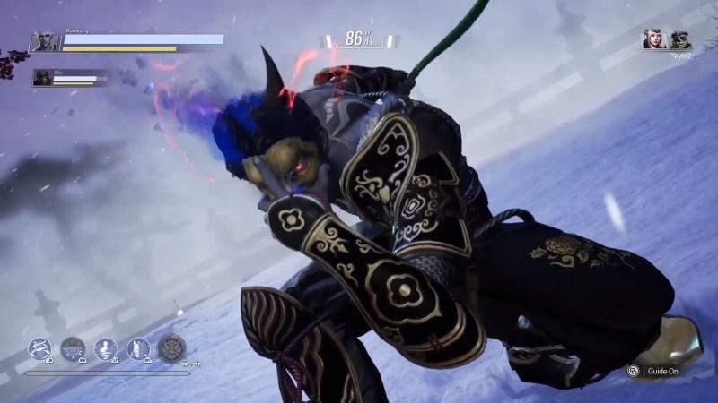 Hunter's Arena Legends Screenshots 4