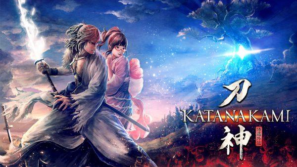 เปิดตัวเกม Katanakami วิถีแห่งซามูไรเมื่อศักดิ์ศรีสำคัญกว่าชีวิต