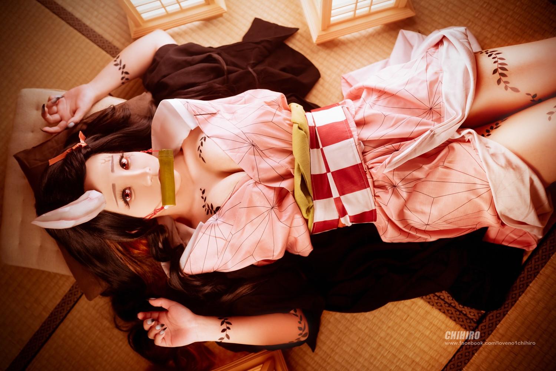 Kimetsu no Yaiba Nezuko 1792019 3
