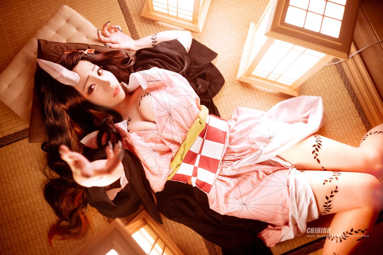 Kimetsu no Yaiba Nezuko 1792019 5