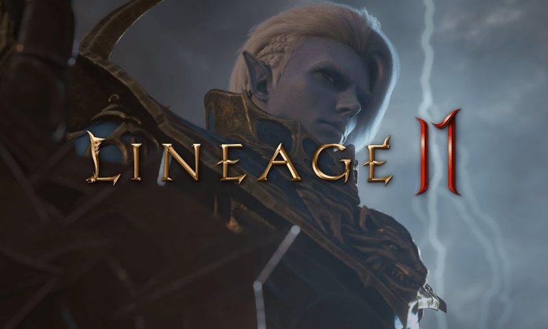 จัดหนัก Lineage 2M โชว์ความอลังเผยแผนที่ภายในเกมสไตล์ Openworld