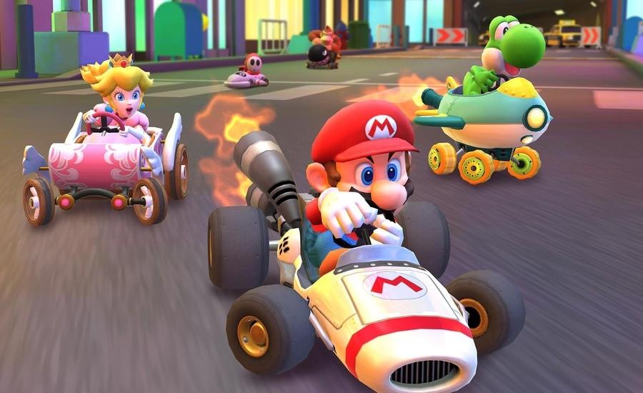 Mario Kart Tour 2592019 4