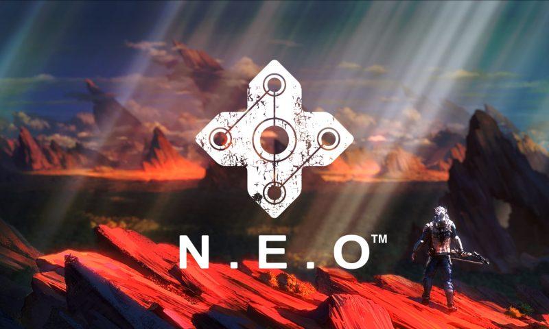 มาแล้ว N.E.O เกมมือถือ Action RPG ปล่อนมอนสเตอร์ให้ล่าแล้ว
