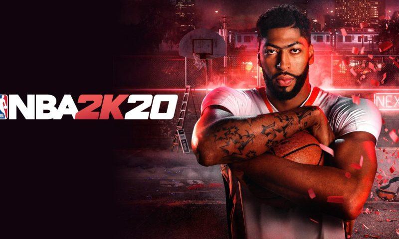 รีวิว สองทศวรรษ NBA 2K20 เกมบาสเกตบอลสำหรับนักชู๊ดตัวจริง