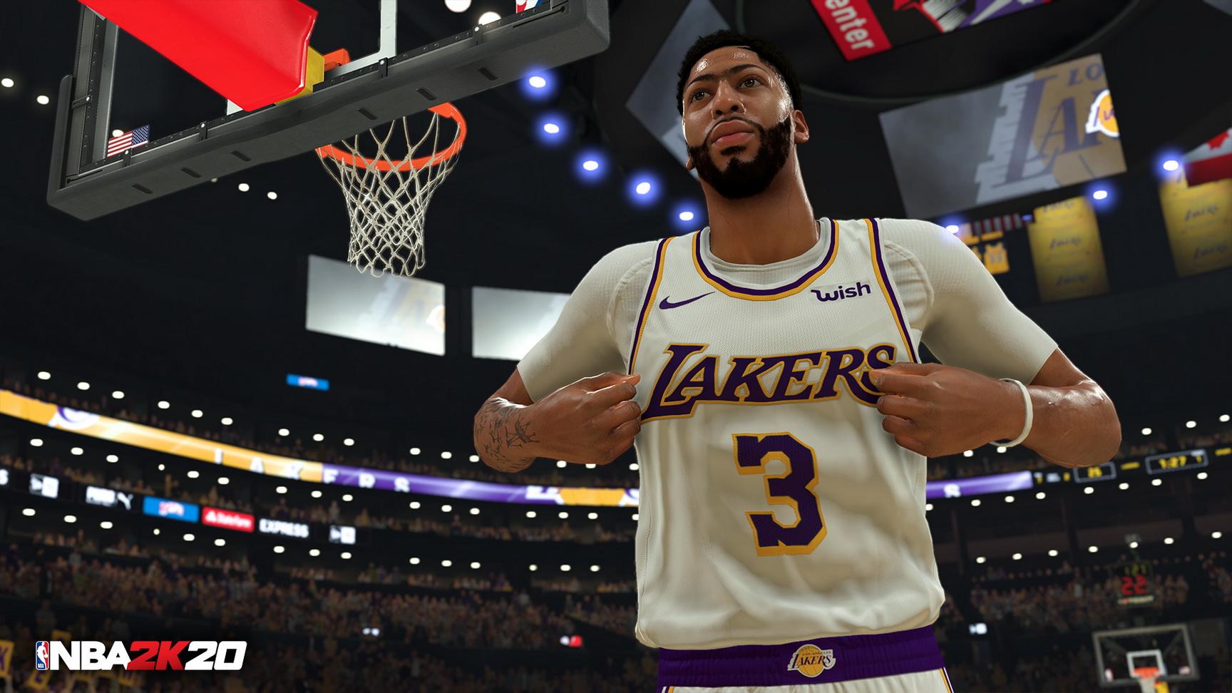 NBA2K20 9192019 2