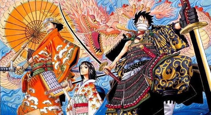 ตัวอย่างใหม่ One Piece: Pirate Warriors 4 เส้นทางการเป็นราชาโจรสลัด