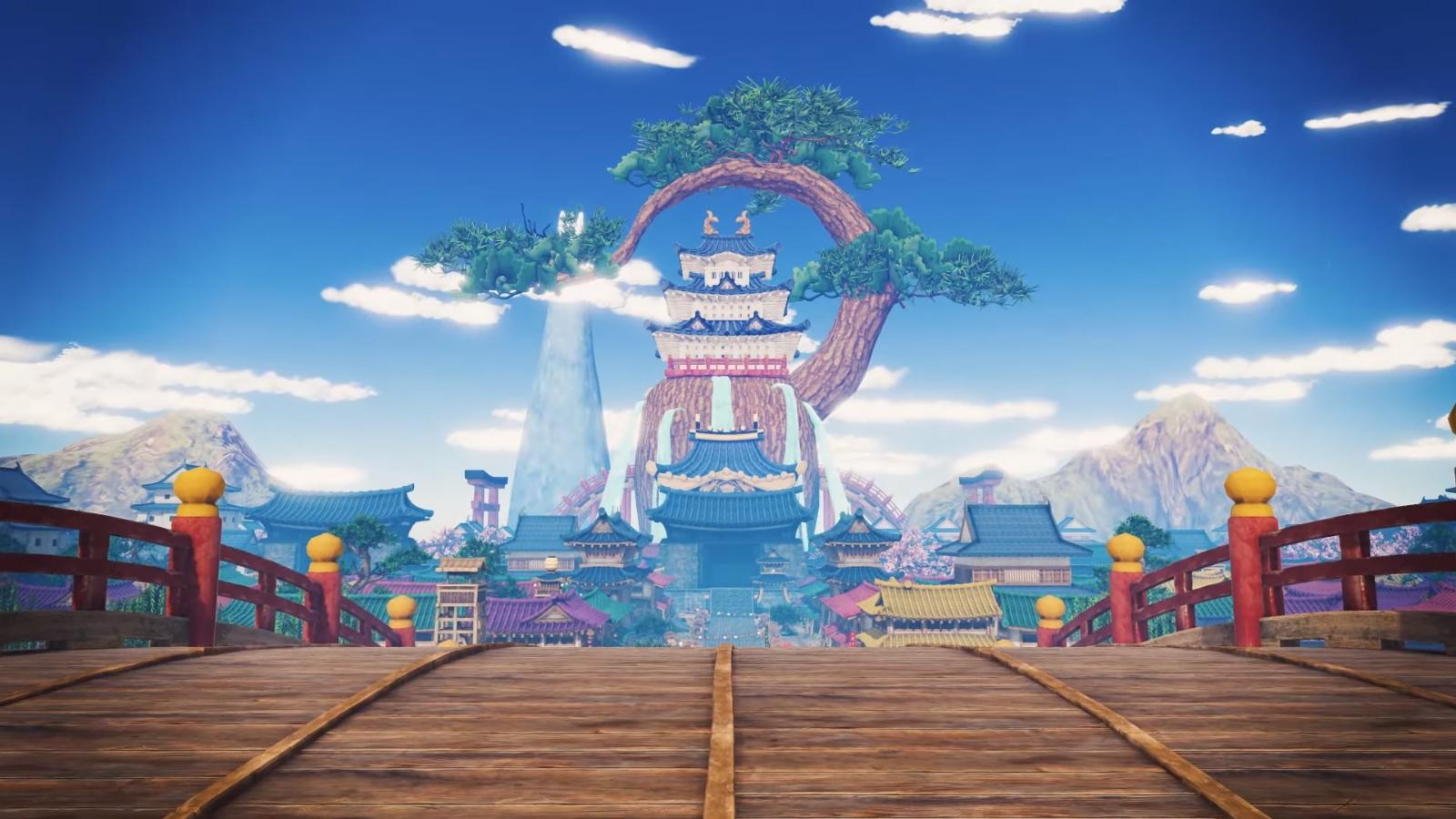 One Piece Pirate Warriors 4 1192019 1