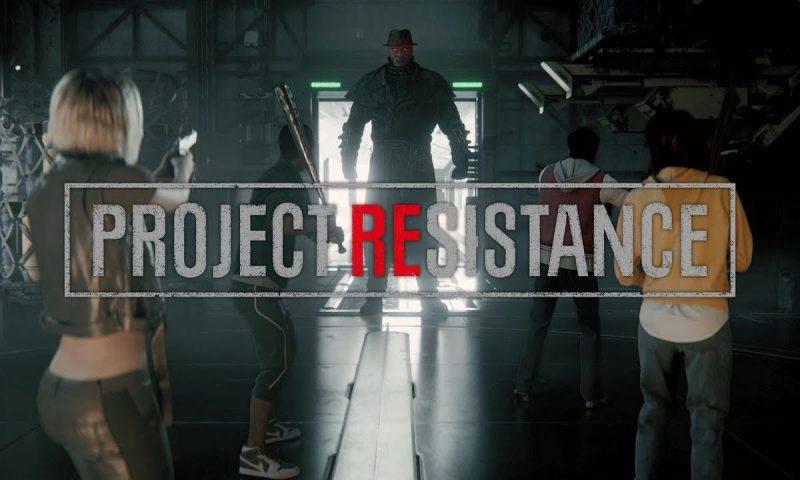 ถูกใจสิ่งนี้ Project Resistance ภาคใหม่ซีรีส์สุดหลอน Resident Evil