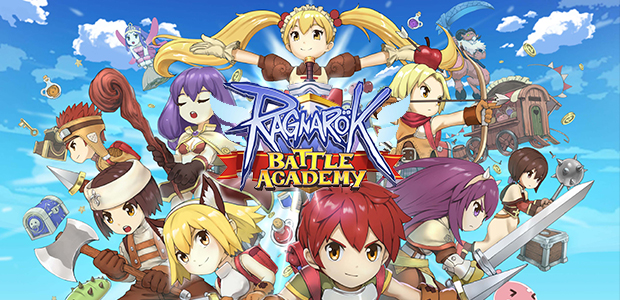 Ragnarok Battle Academy 292019 1