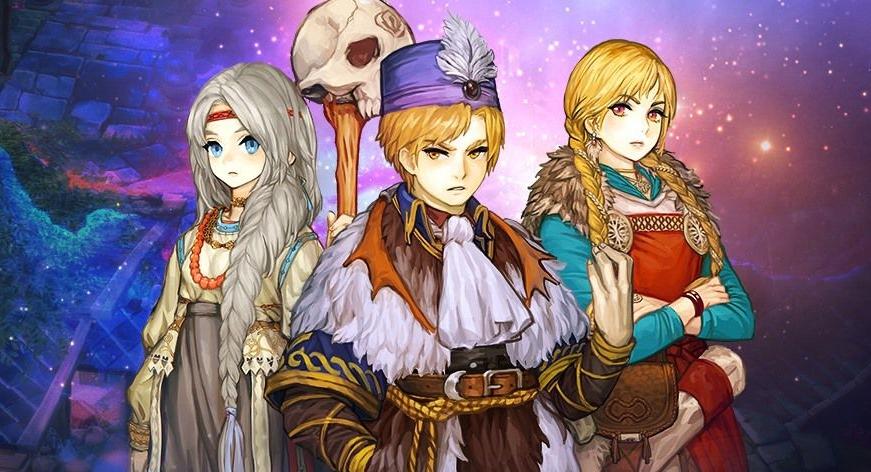 เฮได้เลย Spiritwish เกมมือถือ MMORPG จะเปิดเซิร์ฟ Global มีภาษาไทย