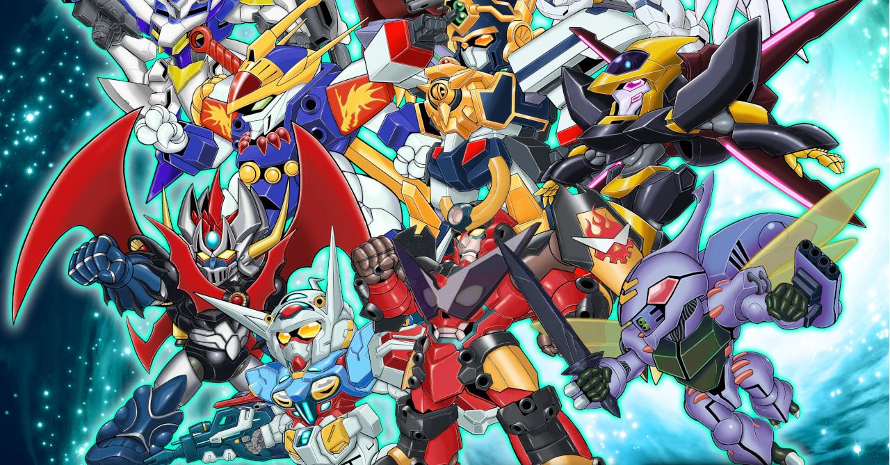 Super Robot Wars V 592019 1