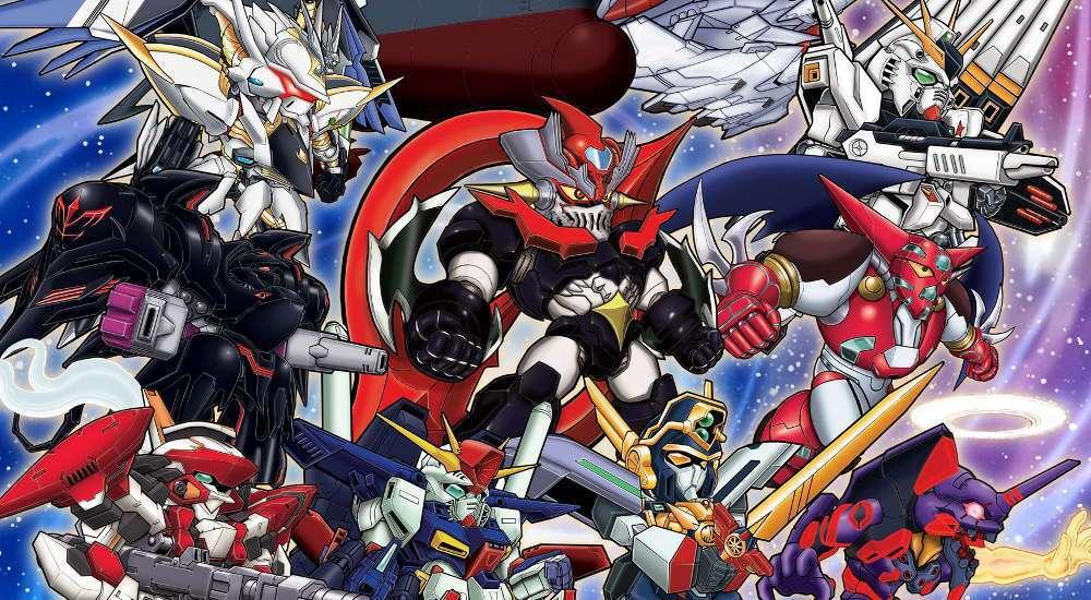 Super Robot Wars V 592019 3