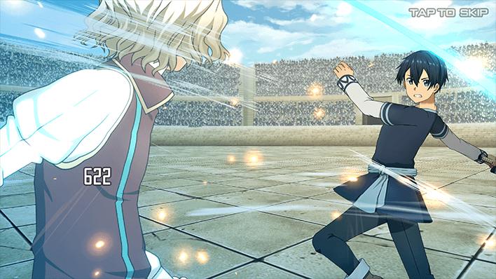 Sword Art Online 2392019 4