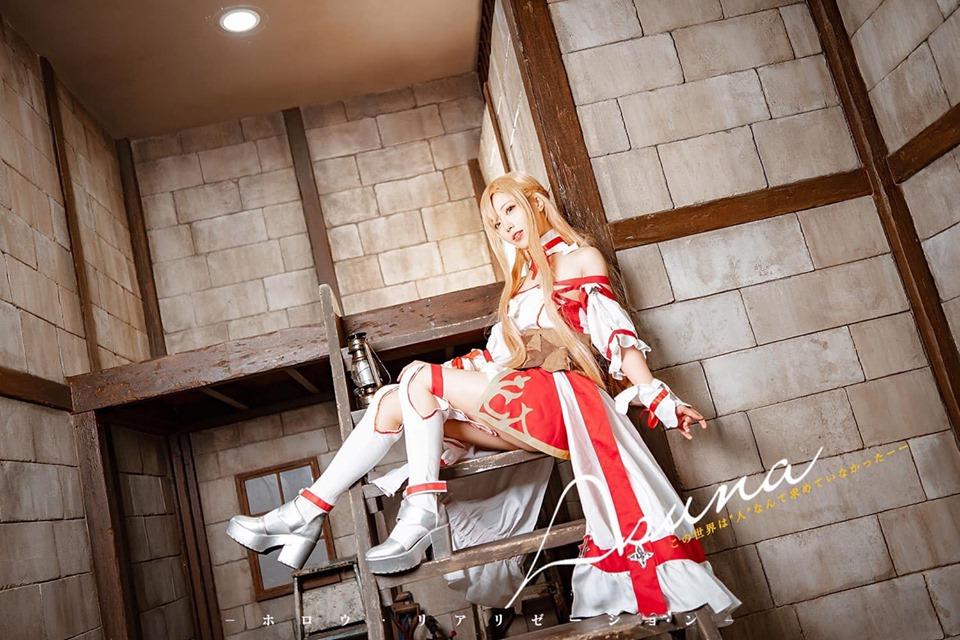 Sword Art Online 2892019 3