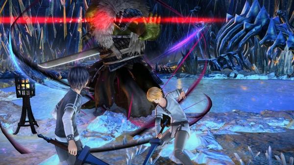 Sword Art Online Alicization 1292019 3