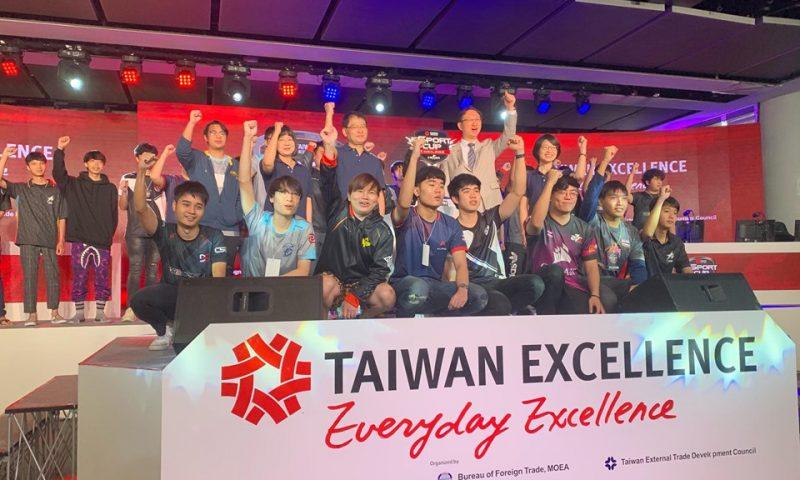 Taiwan Excellence eSport Cup Thailand จัดการแข่งขัน CSGO ในไทย