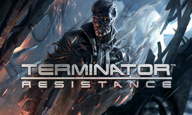 จากภาพยนตร์ชื่อดัง Terminator: Resistance เปิดตัวอย่างเป็นทางการ
