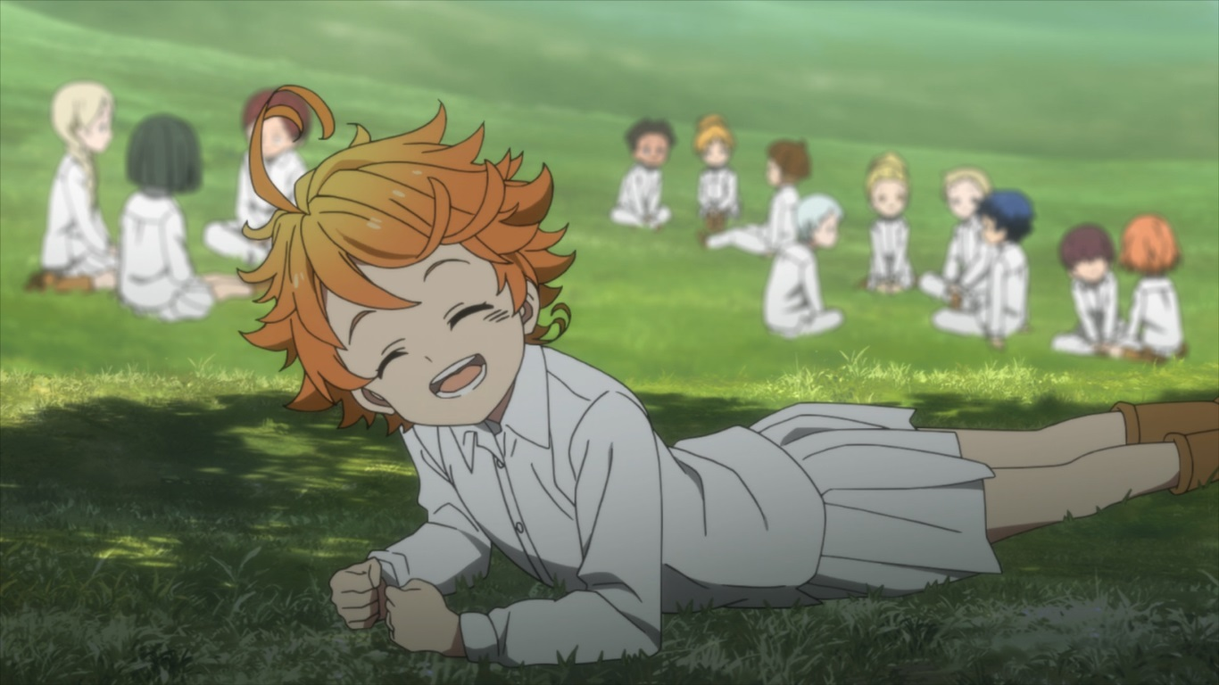 The Promised Neverland 492019 2