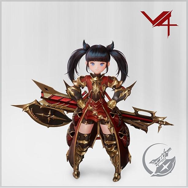 V4 Axler class