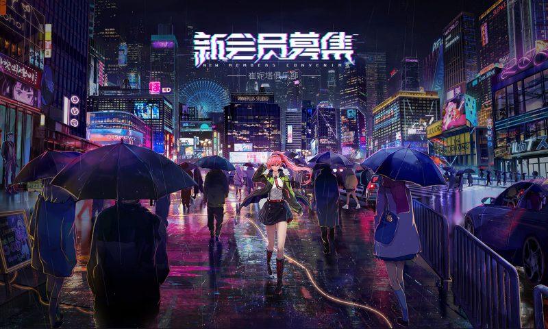 เปิดตัว VGAME เกมแนว Action RPG เปิดให้บริการในจีนแผ่นดินใหญ่