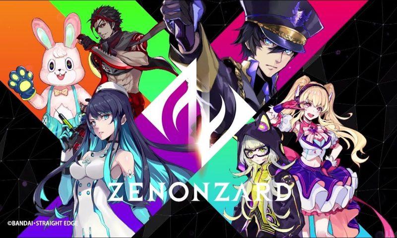 มาแล้ว Zenonzard เกมการ์ดบนมือถือสุดล้ำฟังก์ชั่นเพียบจากบันได