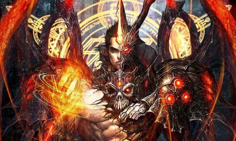 GODLIKE Games เตรียมเปิด DEKARON เกมออนไลน์ MMORPG สุดมันส์