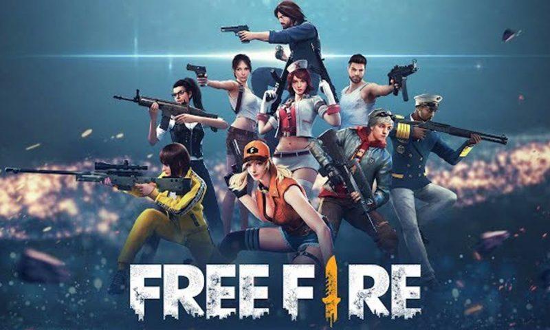 Free Fire เปิดศึกการแข่งขันสุดร้อนแรง Pro League Season 1 by Dtac