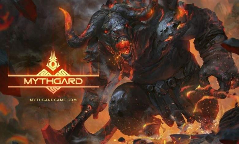 มาตามนัด Mythgard การ์ดเกมสุดแฟนตาซีเปิดให้เล่นบนสโตร์ไทยแล้ววันนี้