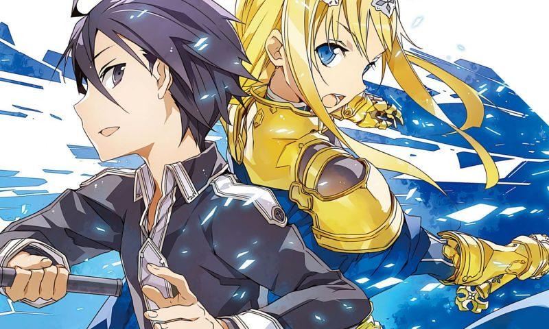 รวมฉากบู้ Sword Art Online: Alicization Lycoris สุดอลังการ