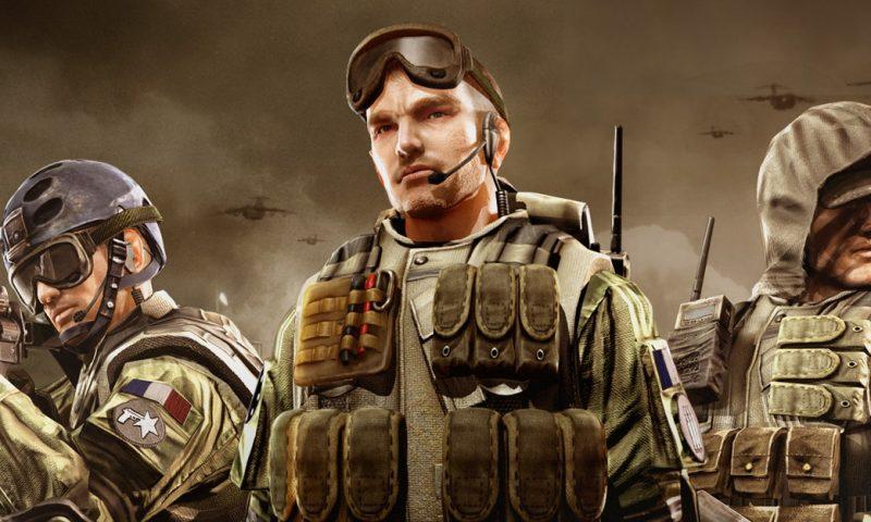 Alliance of Valiant Arms เกมออนไลน์ FPS ชื่อดังกำลังกลับมาอีกครั้ง