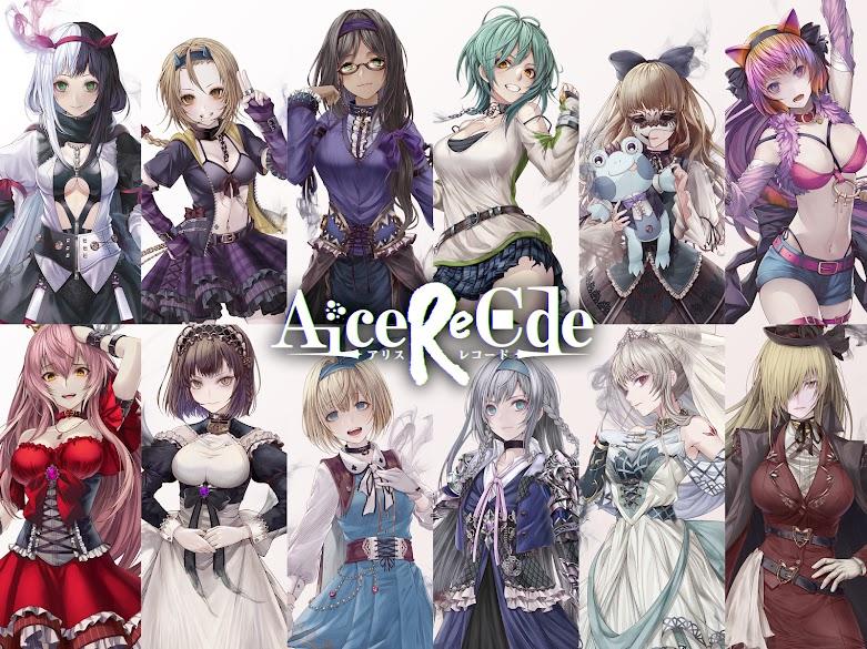 Alice ReCode 30102019 1