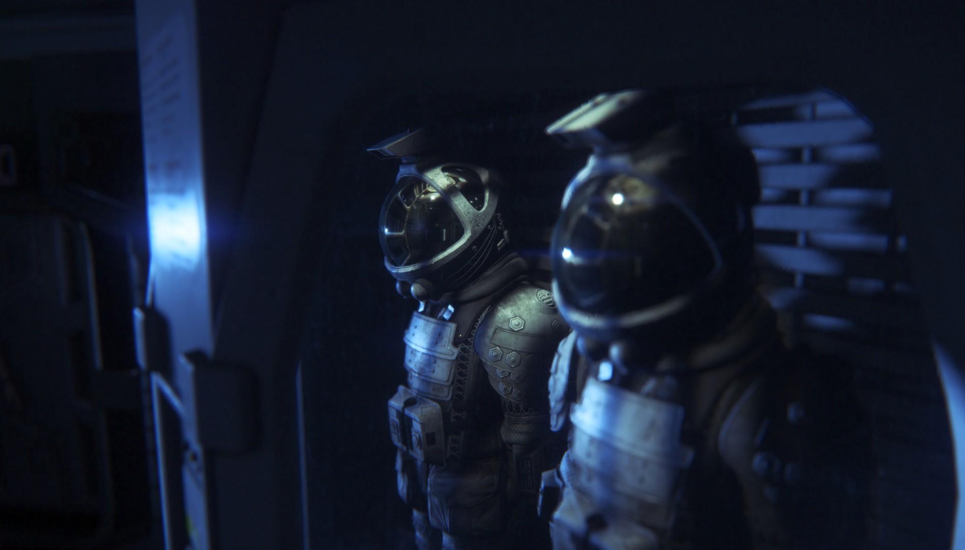 Alien Isolation 27102019