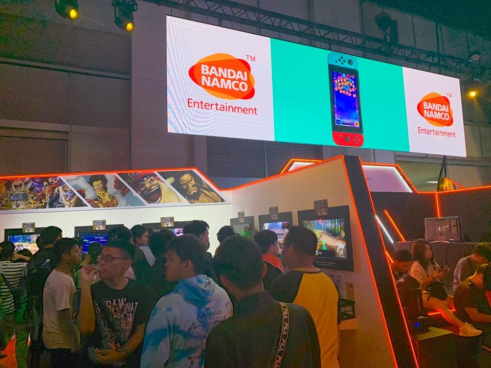 Bandai Namco 26102019 1