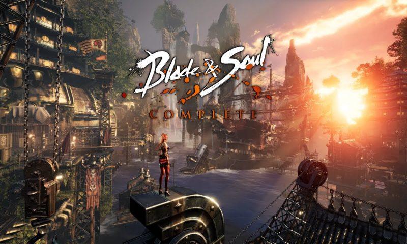 Blade & Soul รื้อเครื่องครั้งใหญ่อัพเดทเป็น Unreal Engine 4 ปลายปีนี้