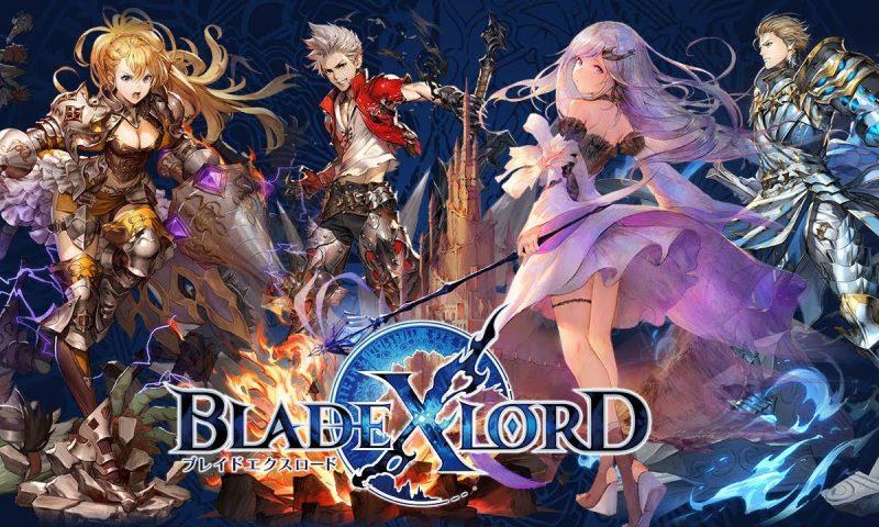 มาแล้ว Blade X Lord เกมมือถือแนว RPG อลังการงานภาพขั้นเทพเปิดแล้ว