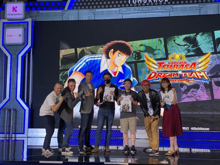 Captain Tsubasa Dream Team 28102019 5