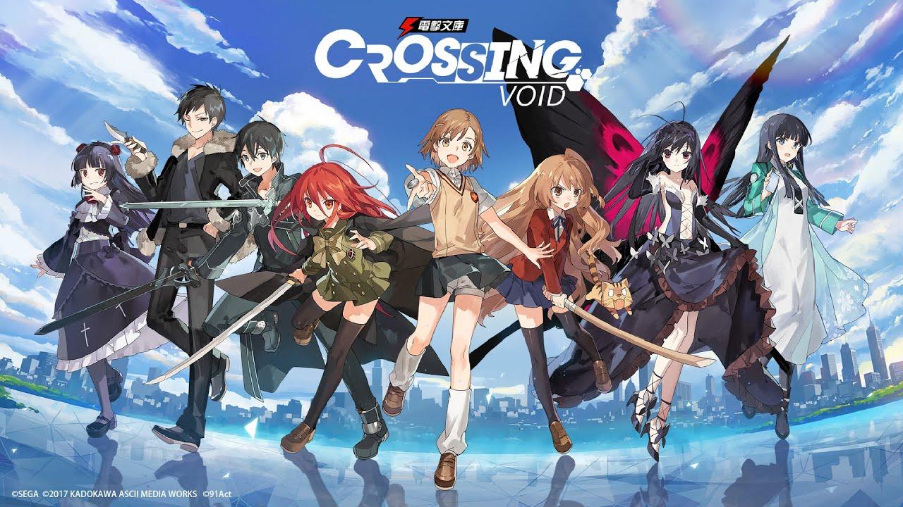 Crossing Void 31102019 1