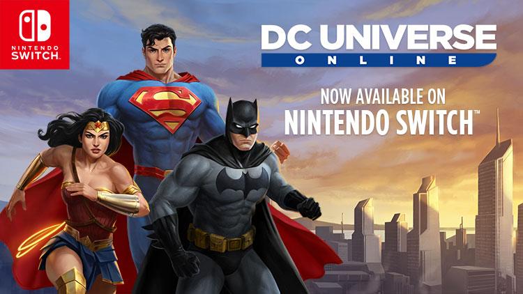 DC Universe Online 1