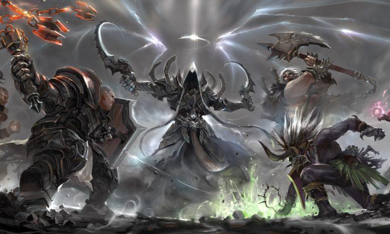 แบบนี้มีลุ้น Diablo IV กับข่าวลือที่จะมีการเปิดตัวในงาน BlizzCon 2019