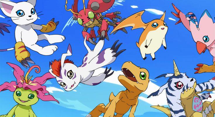 Digimon ReArise เกมมือถือเลี้ยงมอนสุดน่าฮักเปิดให้เล่นแล้วบนสโตร์ไทย