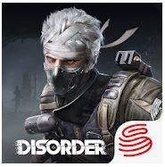 Disorder 17102019 100
