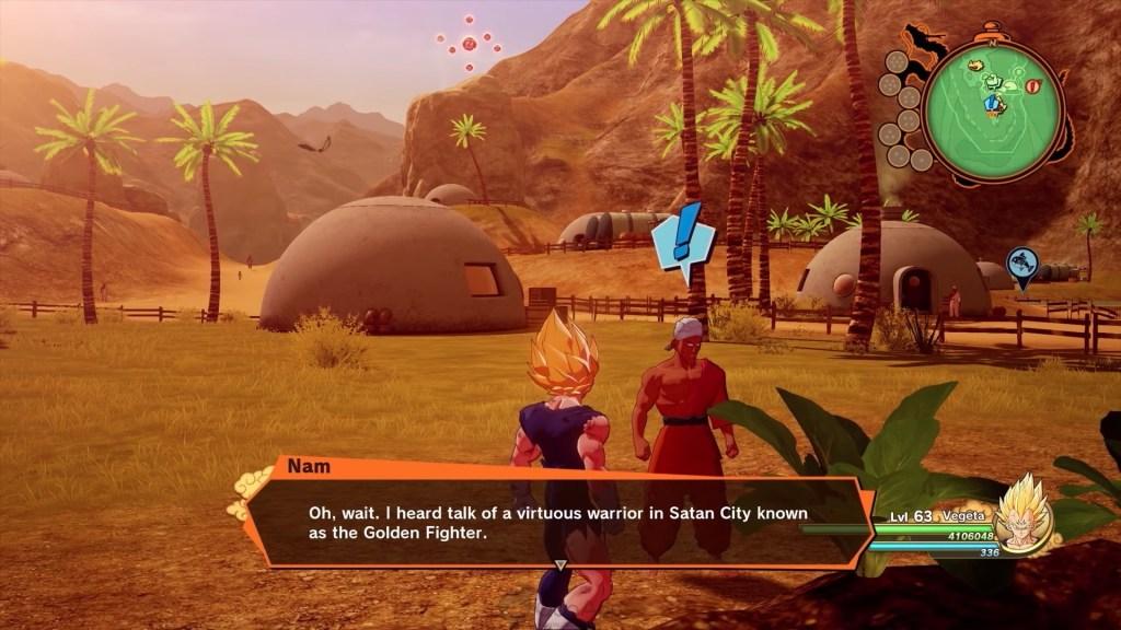 Dragon Ball Z Kakarot 30102019 3
