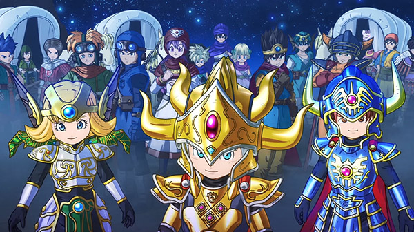 Dragon Quest of the Stars 1102019 11