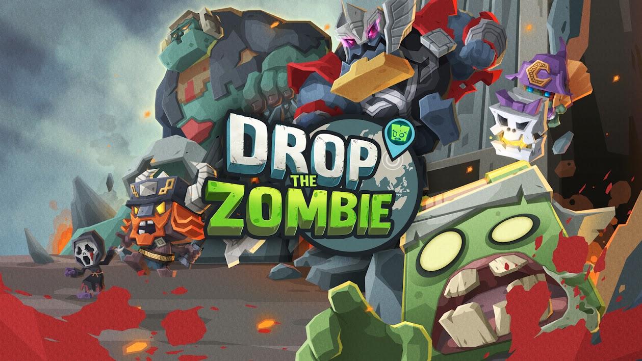 Drop The Zombie 6102019 1