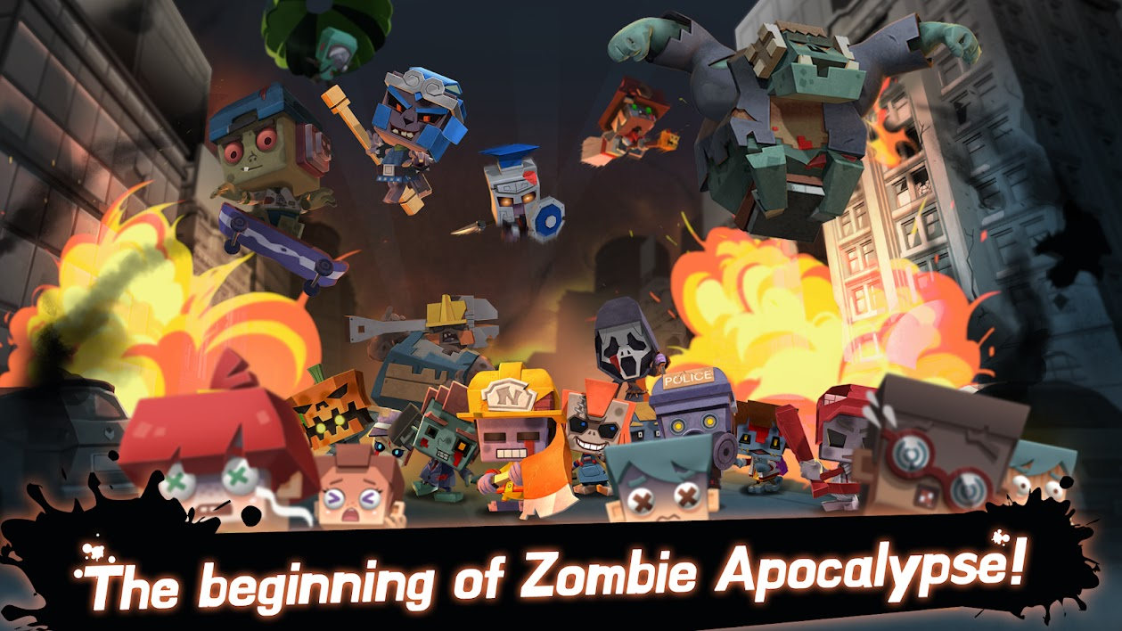 Drop The Zombie 6102019 3