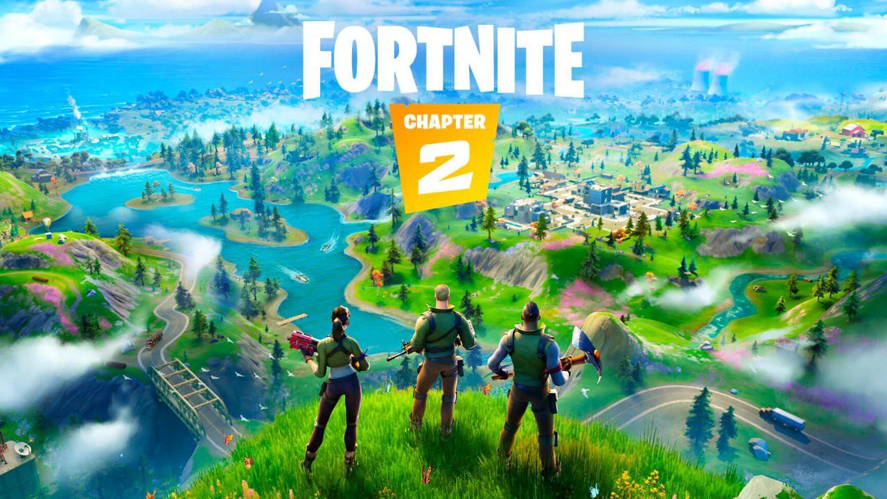 Fortnite Chapter 2 16102019 1