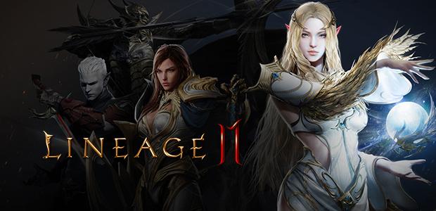 Lineage 2 Mobile สุดยอดเกม MMO ขั้นเทพเปิดเว็บให้จองชื่อสร้างตัวละคร