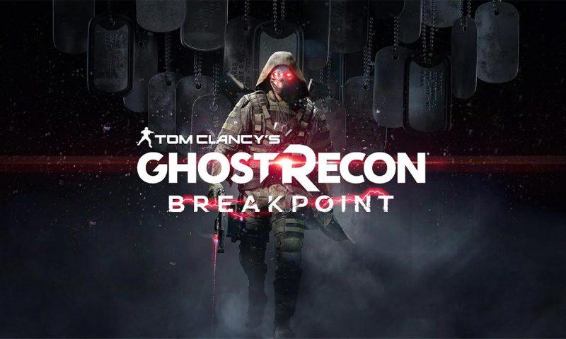 Ghost Recon: Breakpoint ซีรีส์ Shooting สายโหดเตรียมขาย 4 ตุลาคมนี้